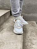 Мужские кроссовки Adidas Ozweego PA145 разноцветные, фото 7
