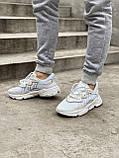 Мужские кроссовки Adidas Ozweego PA145 разноцветные, фото 5