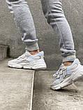 Мужские кроссовки Adidas Ozweego PA145 разноцветные, фото 10