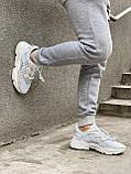 Мужские кроссовки Adidas Ozweego PA145 разноцветные, фото 8