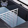 Портативний автохолодильник Ranger Iceberg 19L робота від електромережі 220V або прикурювача 12В, є підігрів, фото 5