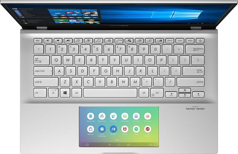 Ноутбук Asus S432FA-AM080T (90NB0M62-M01830)