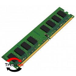 DDR2 2Gb Mix, б/у