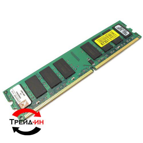 DDR2 4Gb Kingston (KVR800D2N6/4G) Only AMD