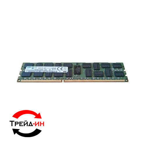DDR3 16Gb Server Mix (1066 / 1333 MHz), б/у