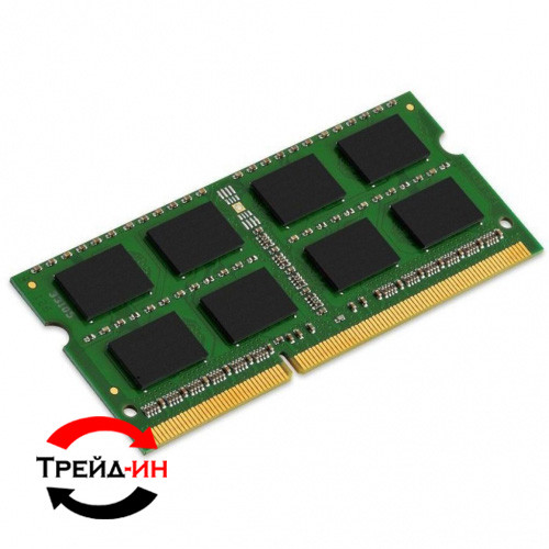 DDR3 8Gb Sodimm Mix, б/у