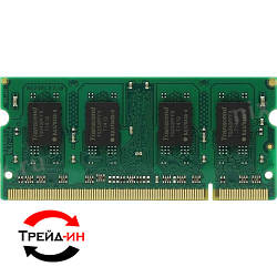 DDR3 1Gb Sodimm Mix, б/у
