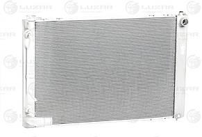 Радиатор охлаждения RX330 3.0/3.3 (02-) АКПП/МКПП LRc 1929 Luzar 1604120312 1604120310 1604120301