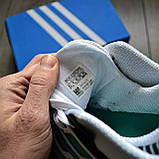 Мужские кроссовки Adidas EQT SUPPORT 91/18 DE019 Granite Sub Green, фото 5