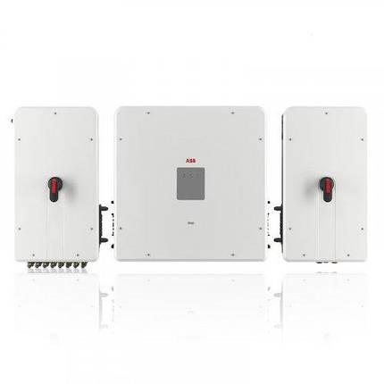 Мережевий інвертор ABB 50 кВт ABB TRIO-50.0-TL-OUTD, фото 2