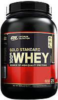 100% Whey Gold Standard Optimum Nutrition (908 гр.)