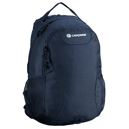 Рюкзак городской Caribee Amazon 20 Navy/Blue, фото 2