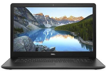 Ноутбук Dell Inspiron 3584 (I3584F34H10NDL-7BK) Black