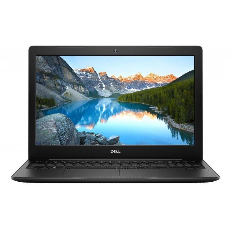 Ноутбук Dell Inspiron 3583 (I3583F58S5NDL-8BK)