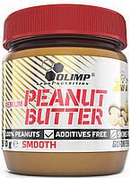 Premium Peanut Butter Olimp (350 гр.)