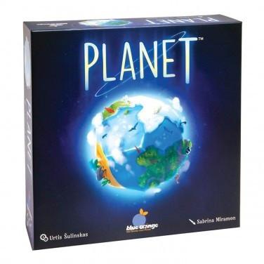 Настольная игра Planet (Планета)
