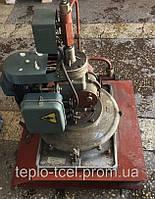 Горелки мазутные РМГ-1 РМГ-2 РМГ-3