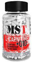 L-Carnitine + Q10 MST (90 капс.)