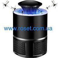 Лампа ловушка для насекомых Mosquito Killer Lamp 5 Вт USB