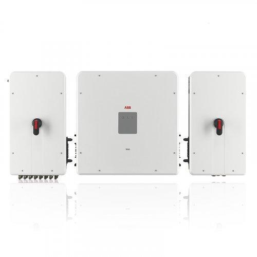 Мережевий інвертор ABB 60 кВт АВВ PVS-60-TL