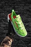 Nike Zoom X Segida Toxic Green Найк Зум Зеленый 🔥 Найк женские кроссовки 🔥, фото 2