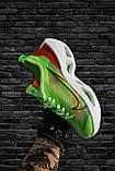 Nike Zoom X Segida Toxic Green Найк Зум Зеленый 🔥 Найк женские кроссовки 🔥, фото 3