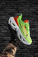 Nike Zoom X Segida Toxic Green Найк Зум Зеленый 🔥 Найк женские кроссовки 🔥