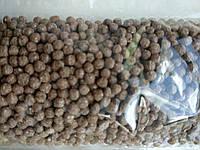 Воздушные кукурузные шарики с добавлением какао-плрошка 2-4 мм (200 г)