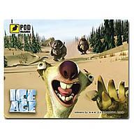 Коврик для мышки Pod Mishkou (Ice Age)