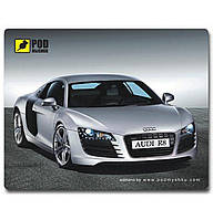 Коврик для мышки Pod Mishkou (Audi R8)