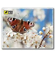 Коврик для мышки Pod Mishkou (Весна-Бабочка)