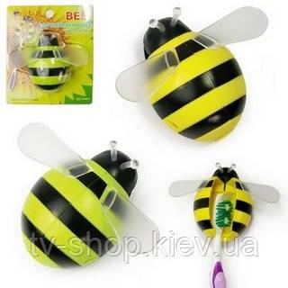 Держатель  зубной щетки Пчелка