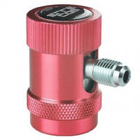 Муфта быстросъемная c вентилем для заправки фреона Errecom RA1053.01 / R134a