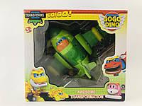 Іграшка трансформер Gogo Dino (великий)