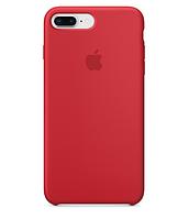 Силиконовый чехол Silicone Case для iPhone 8 Plus / 7 Plus