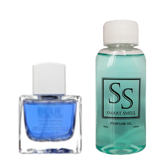 Парфюмерная вода оптом 20% 105 мл Blue Seduction by Antonio Banderas