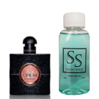 Парфюмерная вода оптом 20% 105 мл Black Opium by Yves Saint Laurent (YSL)