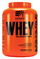 100 % Instant Whey Protein ExTrifit (2000 гр.)