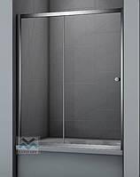 Штора на ванну Ko&Po 150 (S-2) прозрачная
