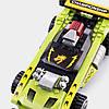 Детский конструктор Champion Машинка с пультом управления WINNER 187 детали, фото 2