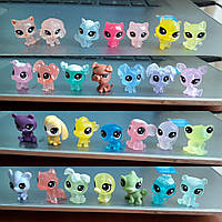 Littlest pet shop lps игрушка Hasbro лпс Пет Шоп Микро в ассортименте