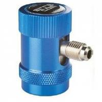 Муфта быстросъемная c вентилем для заправки фреона Errecom RA1054.01 / R134a