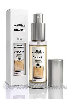 Мини-парфюм женский Chanel Coco Mademoiselle, 30 мл.