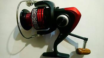 Котушка Brat Fishing Autobot 1000 FD (5+1)