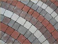 Тротуарная плитка Креатив