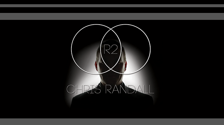 Реквизит для фокусов | R2 by Chris Randall - DVD