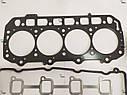 Прокладки двигателя YANMAR 4TNE98 Металл (2275 грн)  729903-92760 / YM72990392760, фото 3