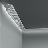 LED профілі Європласт 6.50.701,ліпний декор з поліуретану., фото 4
