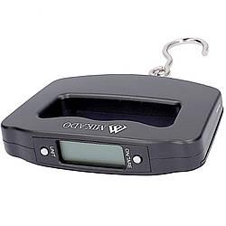 Весы электронные Mikado 50кг + батарейки