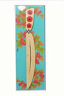 Игрушечное оружие Нож HEGA Красный Цветок